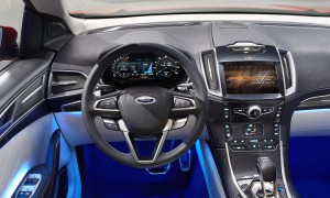 Ford moves to cutting edge phase of autonomous car development
