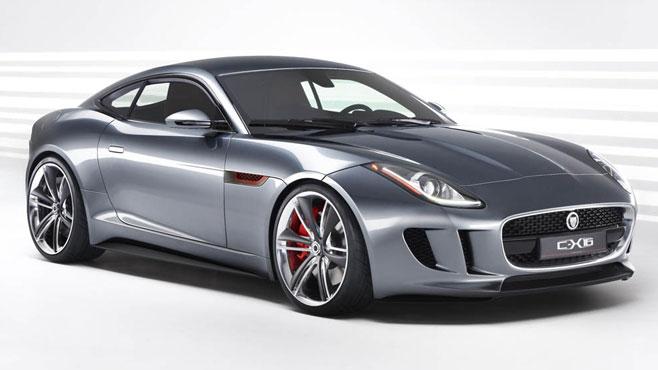 Jaguar research and development chief evades driver less car