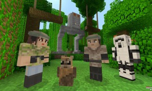 """Microsoft is launching a new portal to help educators expert """"Minecraft"""""""