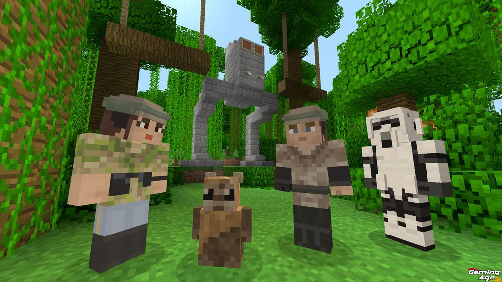 "Microsoft is launching a new portal to help educators expert ""Minecraft"""