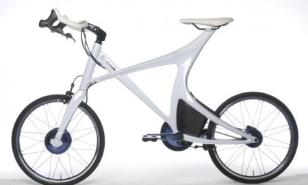 Ford enters auto sharing, electric bike market in portability push