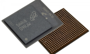 'Littlest SoC for IoT' Adds Memory