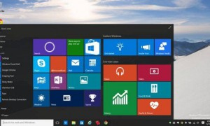 Forthcoming changes to Windows 10 Insider Preview build