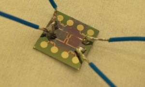 Graphene film could give more proficient cooling to silicon based electronics
