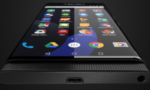 BlackBerry upcoming with android smartphone.