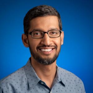 Sundar Pichai- Google CEO
