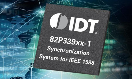 IDT introduces a solution to ease compliance with latest network synchronisation standards_popup