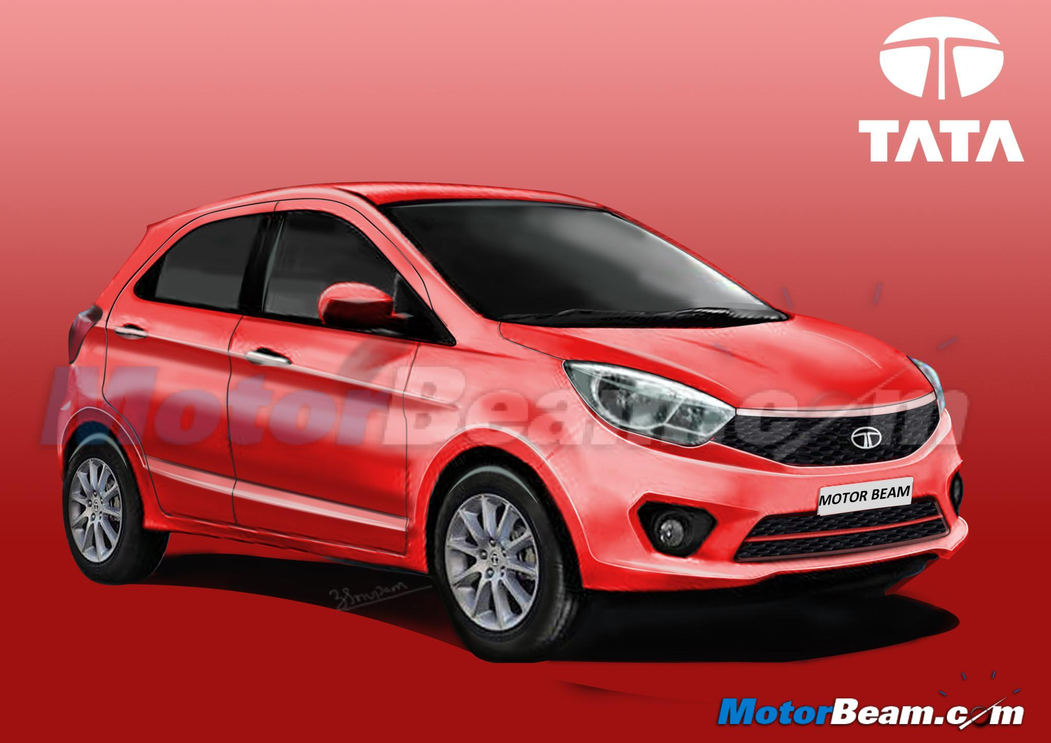 2016-Tata-Kite-Hatchback