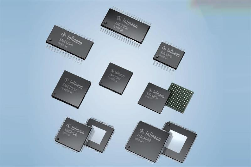 MCU safety package for industrial applications_popup