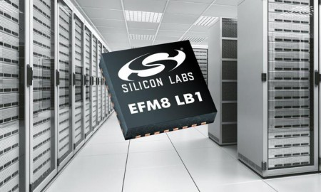 Silicon Labs packs analogue performance into 8 bit MCUs_popup
