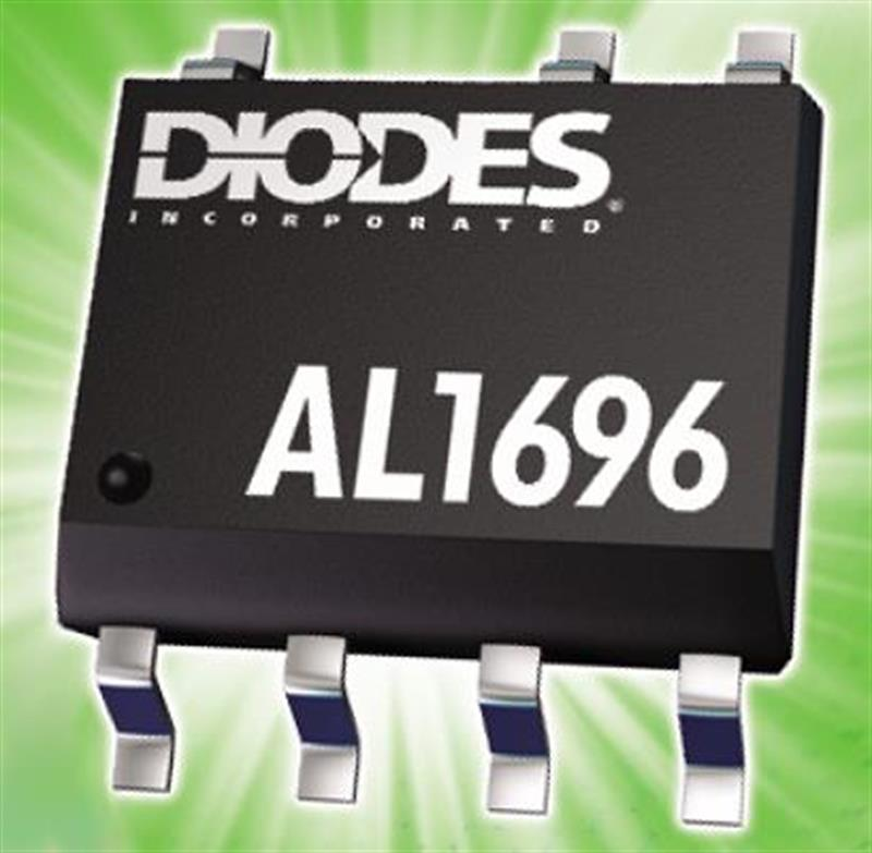 Cost effective dimmable LED driver delivers triac compatibility_popup