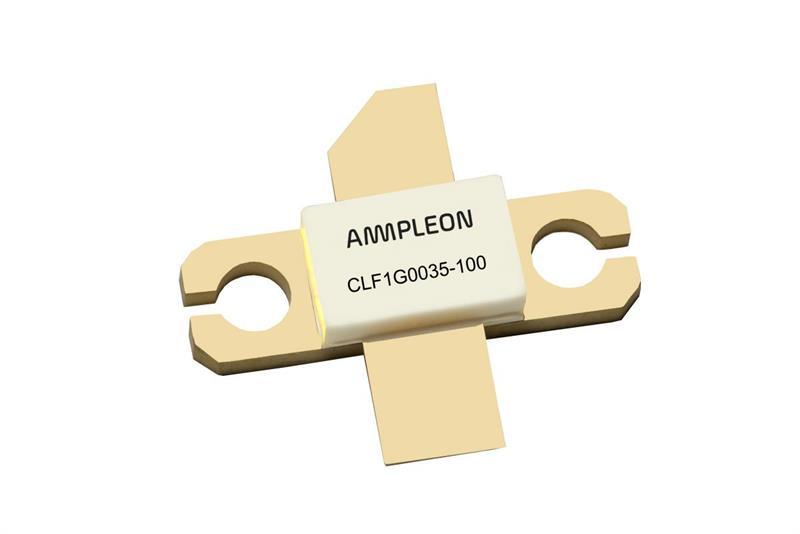 GaN RF power transistors in 10 to 200W ratings_popup