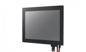 Industrial multi touch display kit for interactive HMI applications_popup