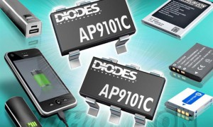 Lithium battery protection IC delivers high precision low power performance_popup