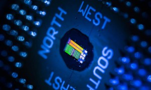 Prototype optoelectronic microprocessor built using existing chip manufacturing_popup