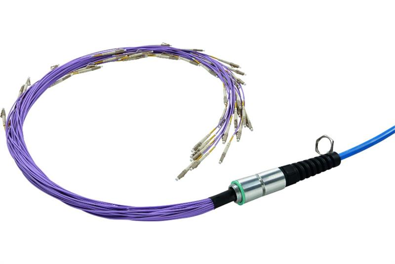 Tailor made packaging of fibre optic cables_popup