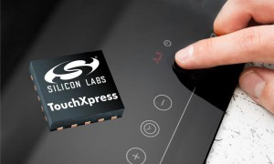 Touchxpress controllers speed development of capacitive sensing applications_popup