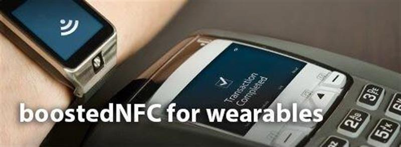 BoostedNFC for wearables improves contactless user experience_popup