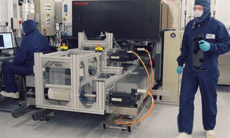 CPI installs roll to roll digital lithography line to develop OTFTs_popup