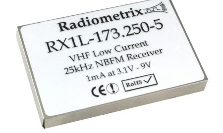 Compact low-power receiver for energy-limited RF applications_popup