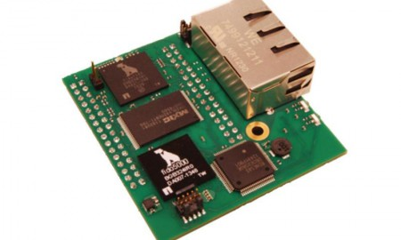 REM Switch chip and RapID Platform support ModbusTCP_popup