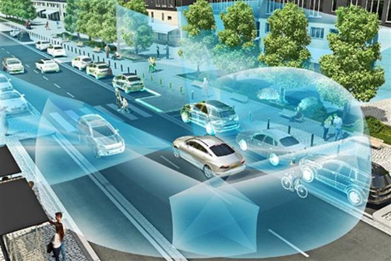 Continental acquires Hi Res 3D Flash LIDAR technology to add to its autonomous driving sensor portfolio_popup