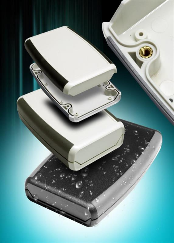 IP65 version of Hammond 1553 ergonomic handheld enclosures_popup