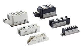 infineon 50mm solder bond thyristor/diode modules