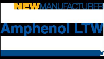 LPR_Amphenol LTW_NewManufacturer_LogoPR