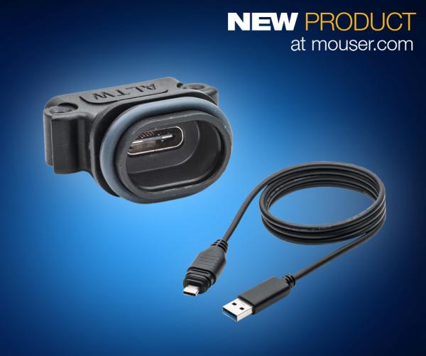 Print_Amphenol LTW Waterproof USB