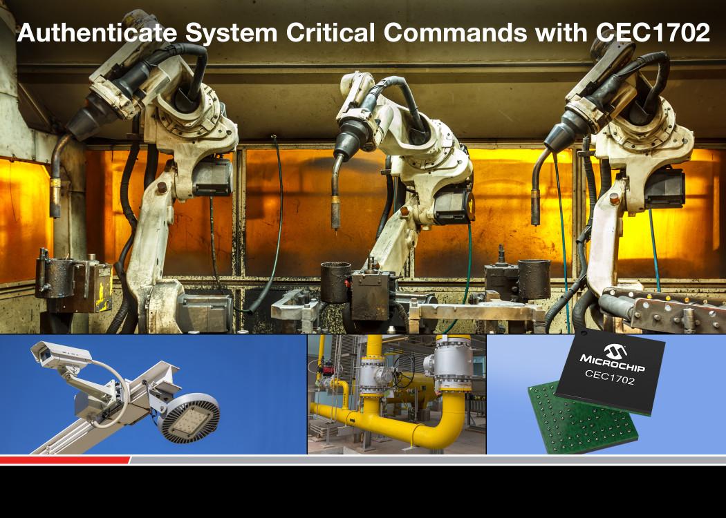 CEC1702_System critical commands