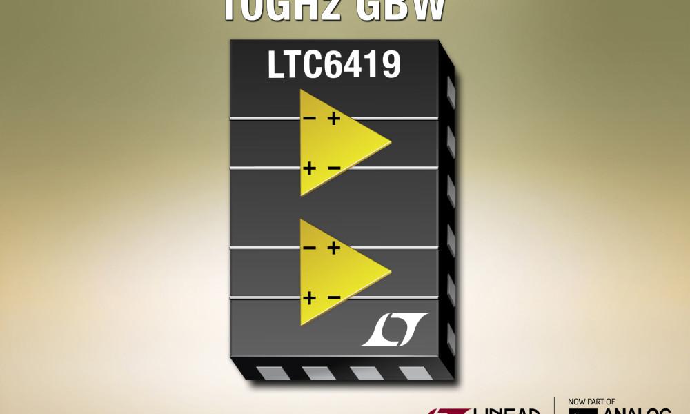 LTC6419