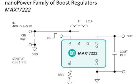 MAX17222-PR