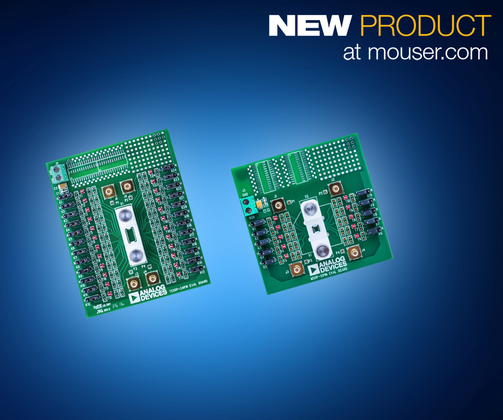 PRINT_Analog Devices Dev Kits