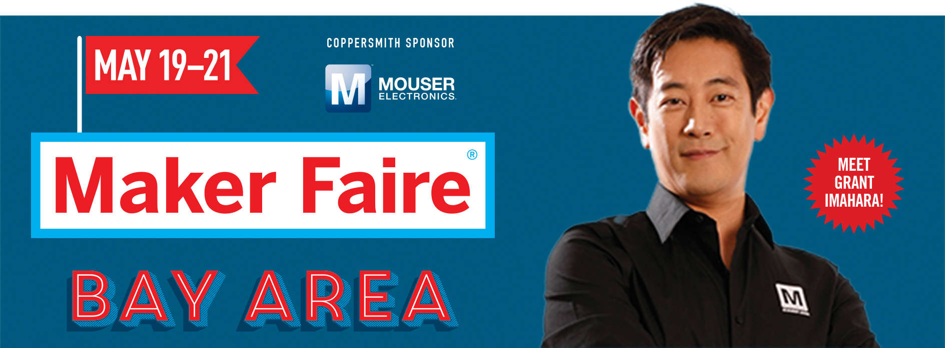 MakerFaire-Bay Area