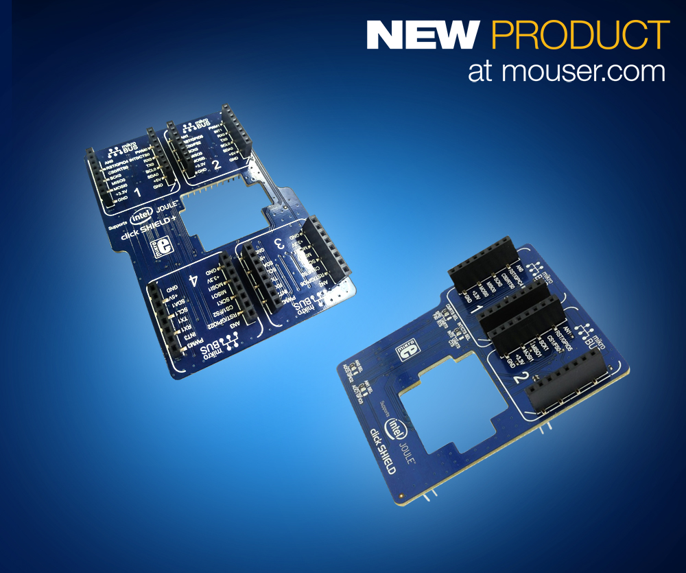 PRINT_MikroElectronika Intel Joule Click