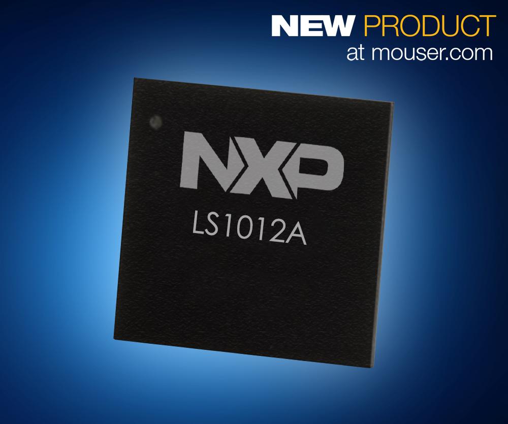 PRINT_NXP QorIQ LS1012A