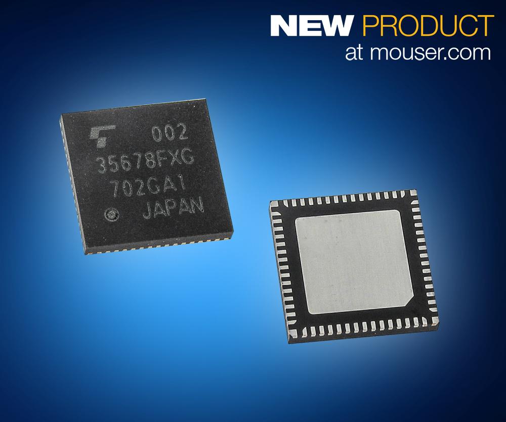 PRINT_Toshiba TC35678 BLE IC
