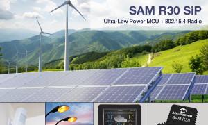 SAM R30 Press Image