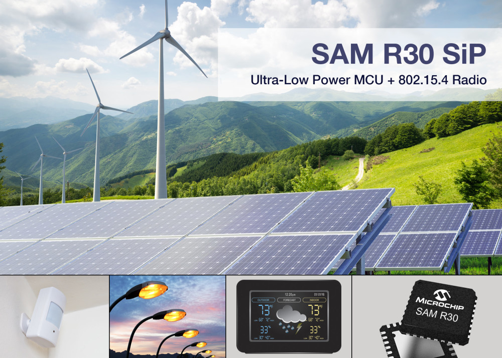 SAM R30 Press Image