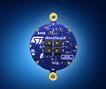 PR_STMicroelectronics BlueCoin