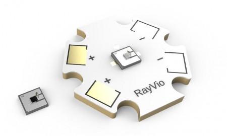 RayVio XE Series UV Emitter