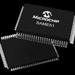 SAM E51 Chip Shot