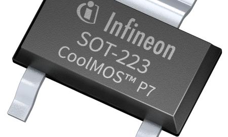 Infineon Electronics Components & Products News