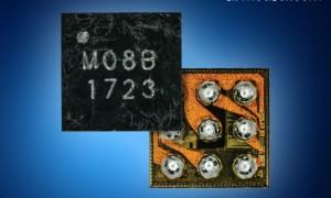 PRINT_Semtech SX9310 SAR Sensor