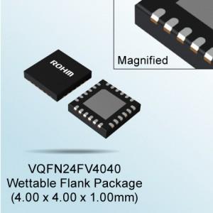 Nano pulse control DCDC 1