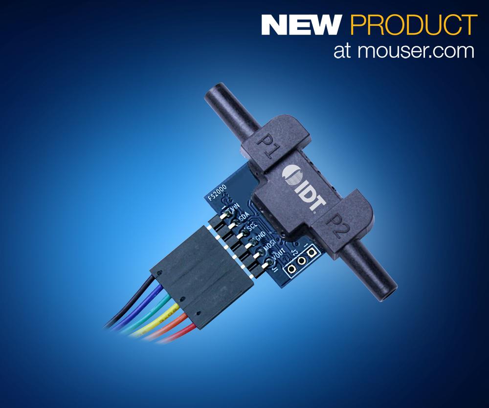 PRINT_IDT FSx012 Flow Sensors