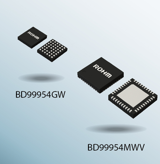 First Dual- Mode Battery Charge ICs- 1