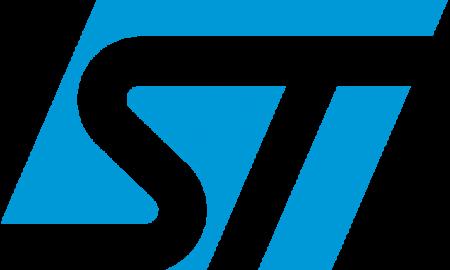 STMicroelectronicslogo
