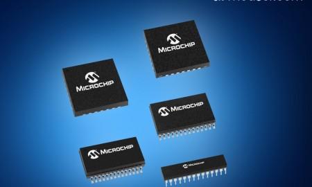 PRINT_Microchip PIC18K83 MCUs